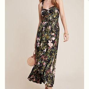 Gabriela Ruffles Dress